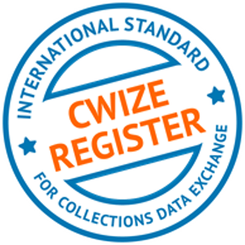 Cwize register logo